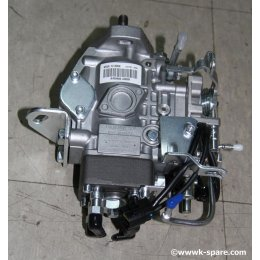 HYUNDAI - PUMP ASSY-FUEL INJECTION [33104-42110]