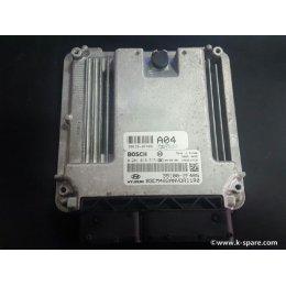 Hyundai Santa Fe CM - USED ECU [39100-2F405]