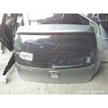 KIA All New Morning - USED PANEL ASSY-TAILGATE [73700-1Y140]