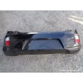 KIA All New Morning - USED COVER-RR BUMPER [86611-1Y000]