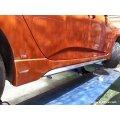 Hyundai Veloster - MOULDING ASSY - SIDE SILL, LH [87751-2V500]
