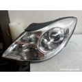 Hyundai Veracruz - USED LAMP ASSY-HEAD,LH [92101-3J100]
