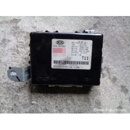 KIA All New Morning - USED UNIT ASSY-BCM [95400-1Y110]