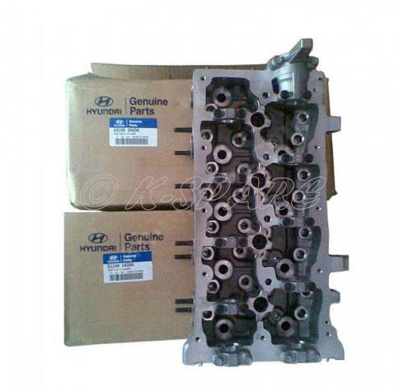 2010 Hyundai Accent Head Gasket – engine