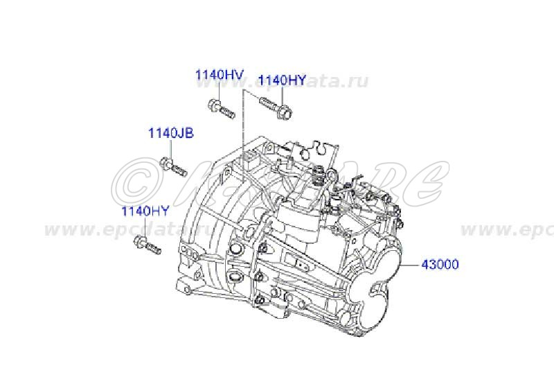 Hyundai Transmission Parts Diagram Wiring Diagram For Free