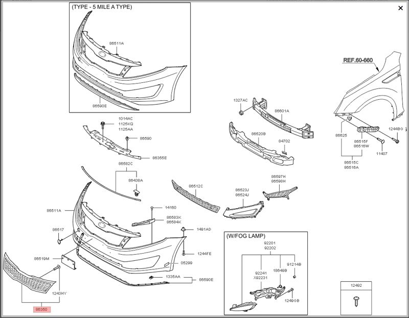 2013 kia soul engine parts diagram html