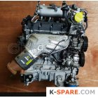 HYUNDAI - ENGINE COMPLETE SUB ASSY [105Q12CA00]