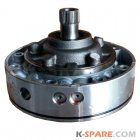 SSANGYONG - COVER ASSY-PUMP [0578508073]