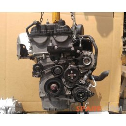 SSANGYONG - USED ENGINE ASSY [1720102397]