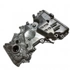 HYUNDAI - COVER ASSY-TIMING CHAIN [213502E030]