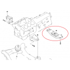 Genesis Coupe - T/M Mounting-Bracket, Rear [218502M206]