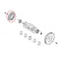 Hyundai / Kia - Pulley-Damper [231242A804]