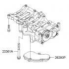 HYUNDAI / KIA - CARRIER ASSY-BALANCER SHAFT [233002F700]