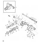 GM - Power Transfer Assy [25182132]