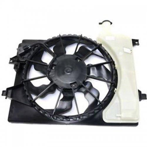 Hyundai 25380-3X500 Engine Cooling Fan Assembly