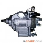 HYUNDAI - PUMP ASSY-FUEL INJECTION [33105-42700]
