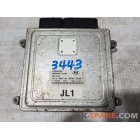 Hyundai NF Sonata Transform - USED ECU [3910025720]