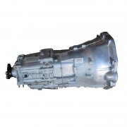 HYUNDAI - TRANSMISSION ASSY-MANUAL [4300025201]