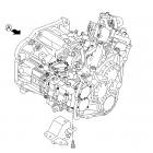 i40 - TRANSMISSION ASSY-DCT [430002D220]