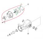 Huyndai / Kia - Coupling Assy-4WD [4780039000]
