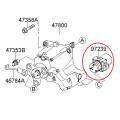 HYUNDAI / KIA - ACTUATOR-MOTOR [478103B500]