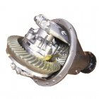 GRAND STAREX / H1 - CARRIER ASSY-DIFFERENTIAL [530004H650]