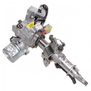 Genuine Hyundai 56300-3L500 Steering Column and Shaft Assembly