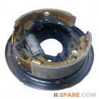 KIA - BRAKE ASSY-RR WHEEL LH [583104E000]