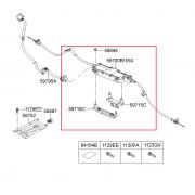 G80 - Electronic-Parking Brake [59700B1550]