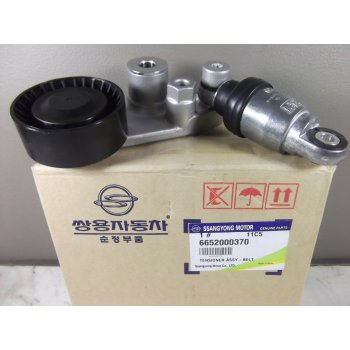 SsangYong - Tensioner Assy-Belt [6652000370] by K-Spare.com