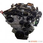 SSANGYONG - USED ENGINE ASSY [6710105197]