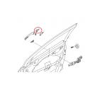 i40 - Cover-O/Side Handle Pass. Front Door [826523Z020N3S]