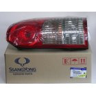 Actyon Sports - Right Tail Lamp Assy [8360232003]