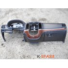 Hyundai Santa Fe CM - USED CRASH PAD ASSY-MAIN [847102B001HZ]