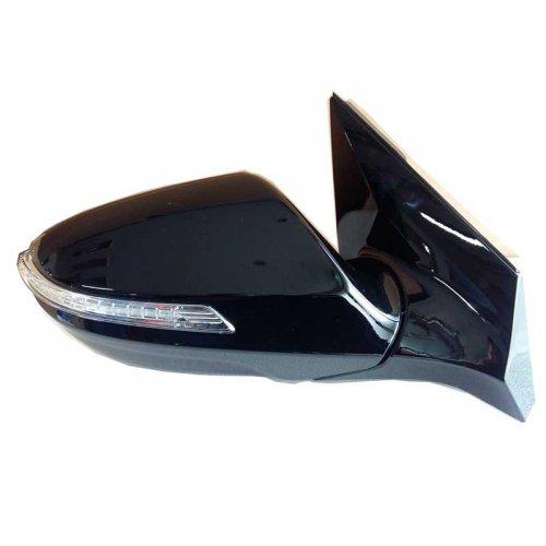 Fender For 2012-2015 Kia Sorento Front Passenger Side Primed Steel