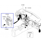 Sportage R - Junction Box-i/Panel [919503W011]