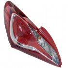 HYUNDAI - LAMP ASSY-RR COMB LH [924012M500]
