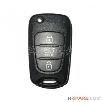 Hyundai Grandeur TG - TRANSMITTER ASSY [95430-3L110] by K-Spare.com