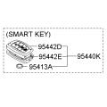 Avante AD - FOB-Smart Key [95440F2000]