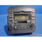 Hyundai NF Sonata - USED RADIO ASSY-ETR [961803K000FZ]
