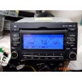 Hyundai Grandeur TG - USED RADIO ASSY-ETR [961953L000K7]