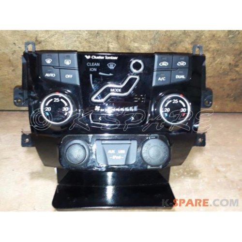[MOBIS] Hyundai YF Sonata - CONTROL ASSEMBLY-HEATER - USED B-Grade  [972503SDA1]