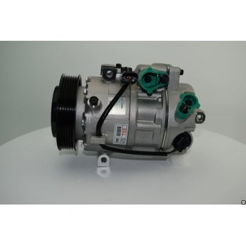 Hyundai - Compressor Assy [97701-2W050] by K-Spare.com