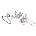 Bongo3 - Compressor Assy [977014E800]
