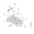 Hyundai / Kia - Head Assy-Cylinder [221002B002]