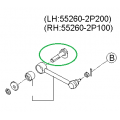 Kia New Sorento R - Bolt [552602P200]