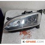 Santa Fe DM - USED LAMP ASSY-FR FOG LH [922012W010]