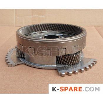 Chevrolet - Carrier Reaction W/Input Internal Gear [24233625] by K-Spare.com