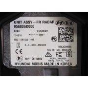 Hyundai - Used Unit Assy-Front Radar [956806D000]