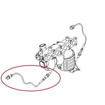 Hyundai Genesis Coupe - Sensor Assy-Oxygen [39210-2C200] by K-Spare.com